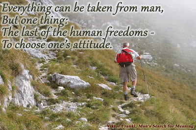Attitude & dementia