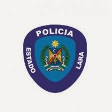 WEB DE LA POLICIA DE LARA
