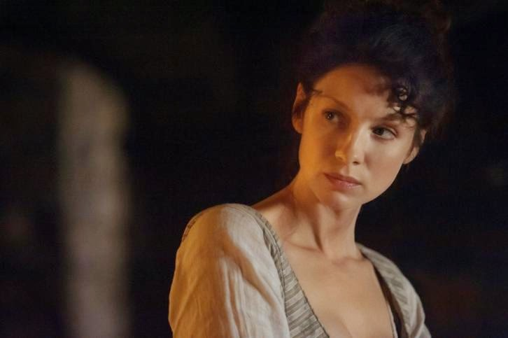 Outlander - The Way Out - Review