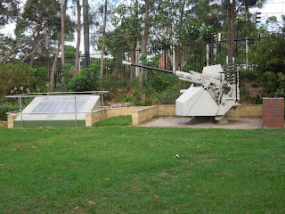 Thirroul War Monument