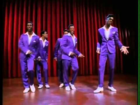 My Girl sung by The Temptations