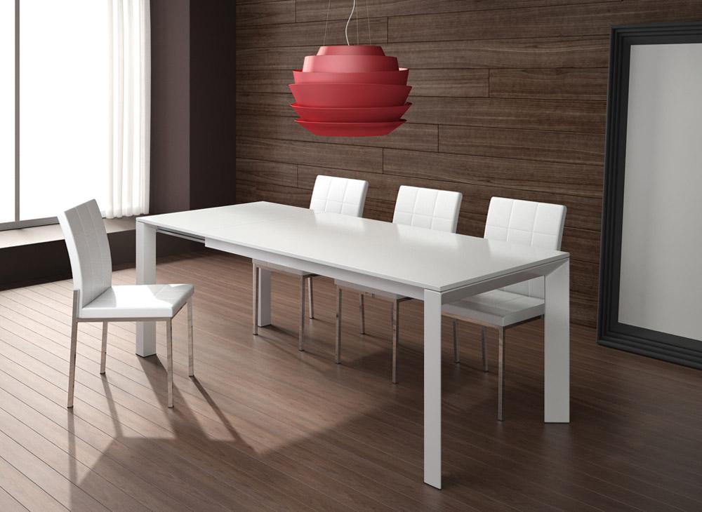 Promociones muebles xikara for Mesa 2 metros comensales