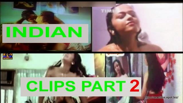 Клипы из индийских фильмов. Часть 2 / Clips from indian movies. Part 2.