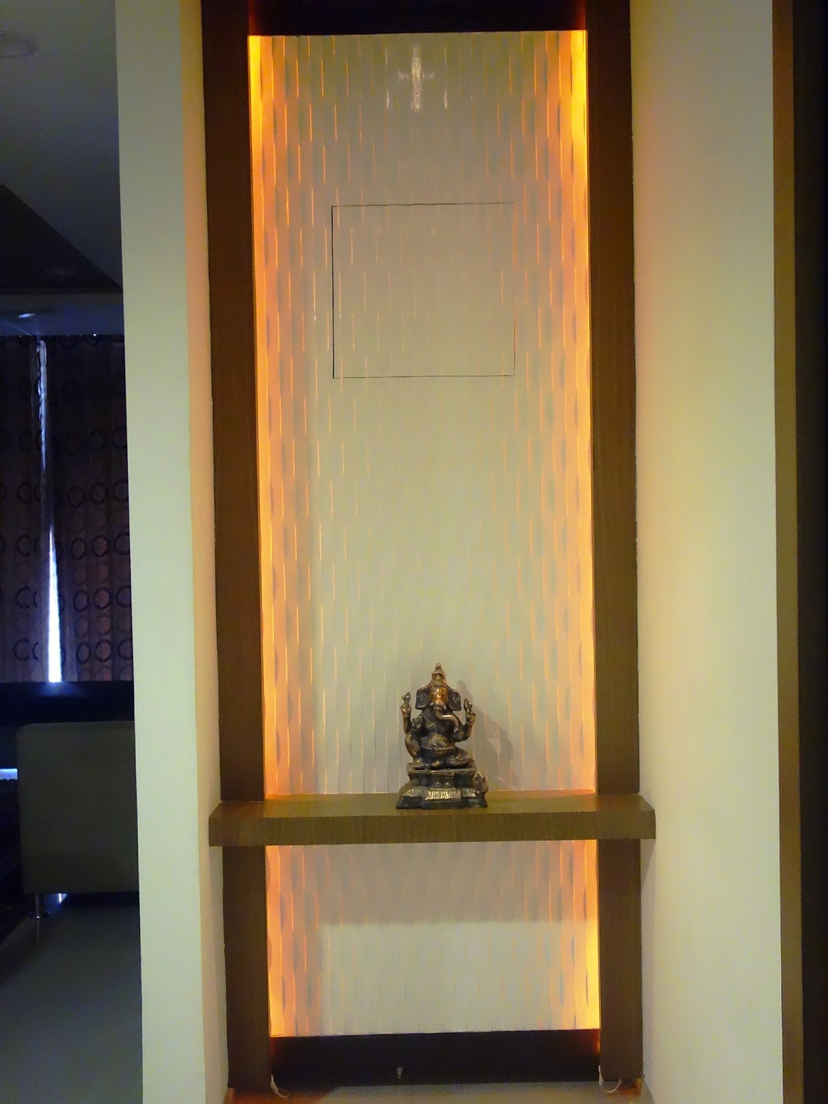 30 fantastic god room interior designs for God room interior designs