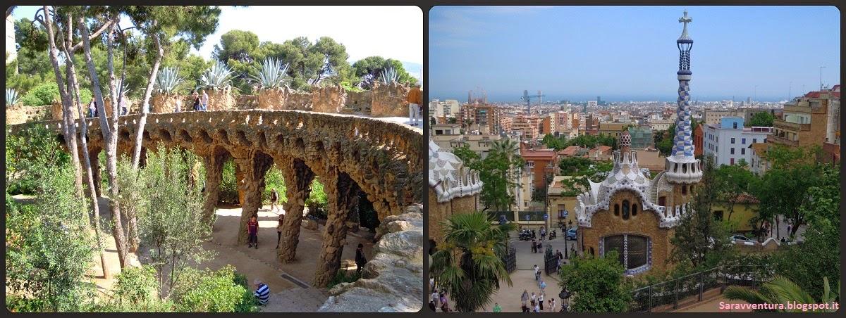 cosa vedere a Barcellona, informazioni utili