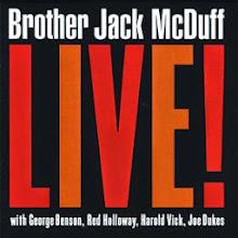"""Cover de """"Live"""""""