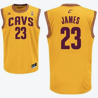 Cleveland Cavaliers Lebron James Gold Jersey, lebron james gold jersey s m l xl 2x 3x 4x