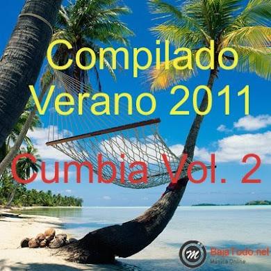 Compilado - Verano 2011- Cumbia Vol. 2 (2011)