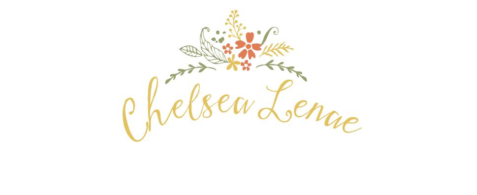 Chelsea Lenae Lifestyle Blog