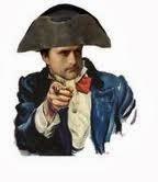 Napoleón dice: