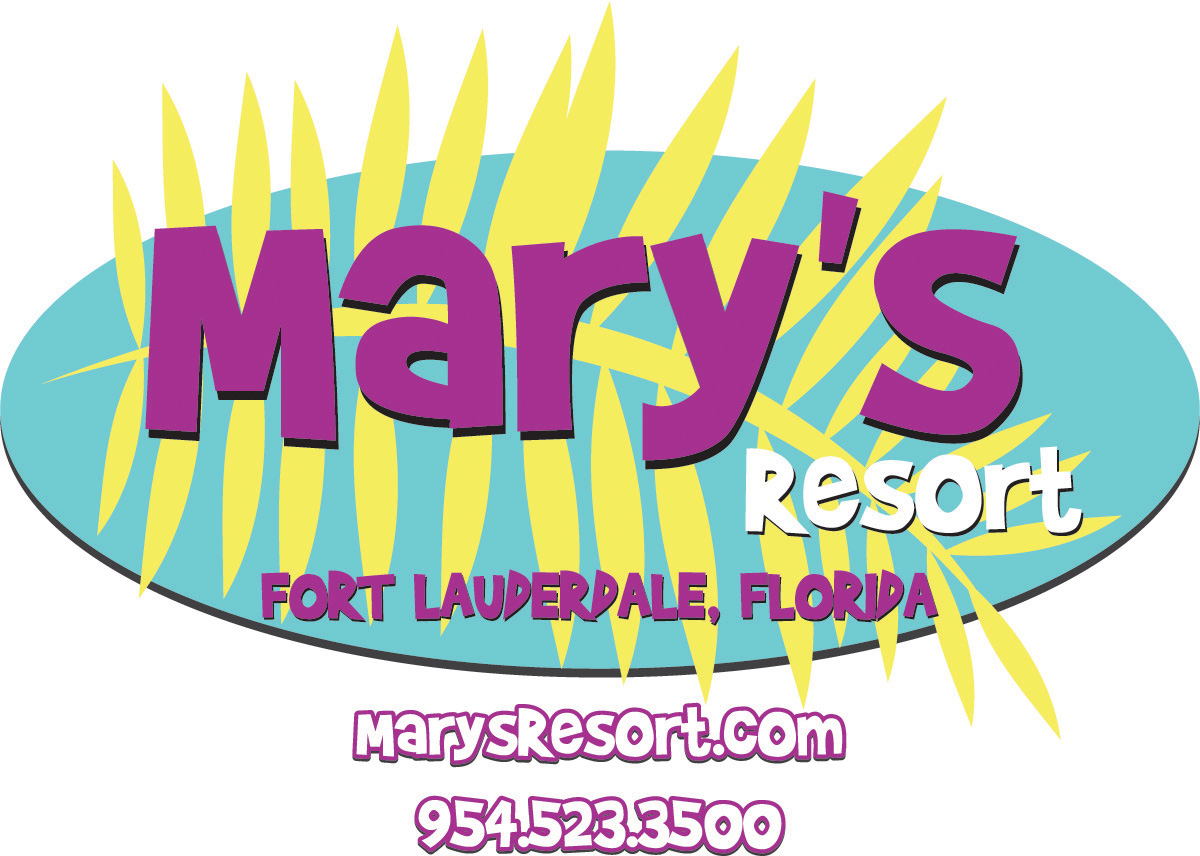 Mary's Resort in Fort Lauderdale, Florida