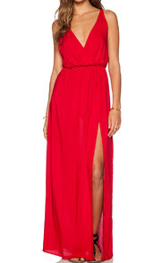www.shein.com/Red-Deep-V-Neck-Split-Maxi-Dress-p-207052-cat-1727.html?aff_id=2687
