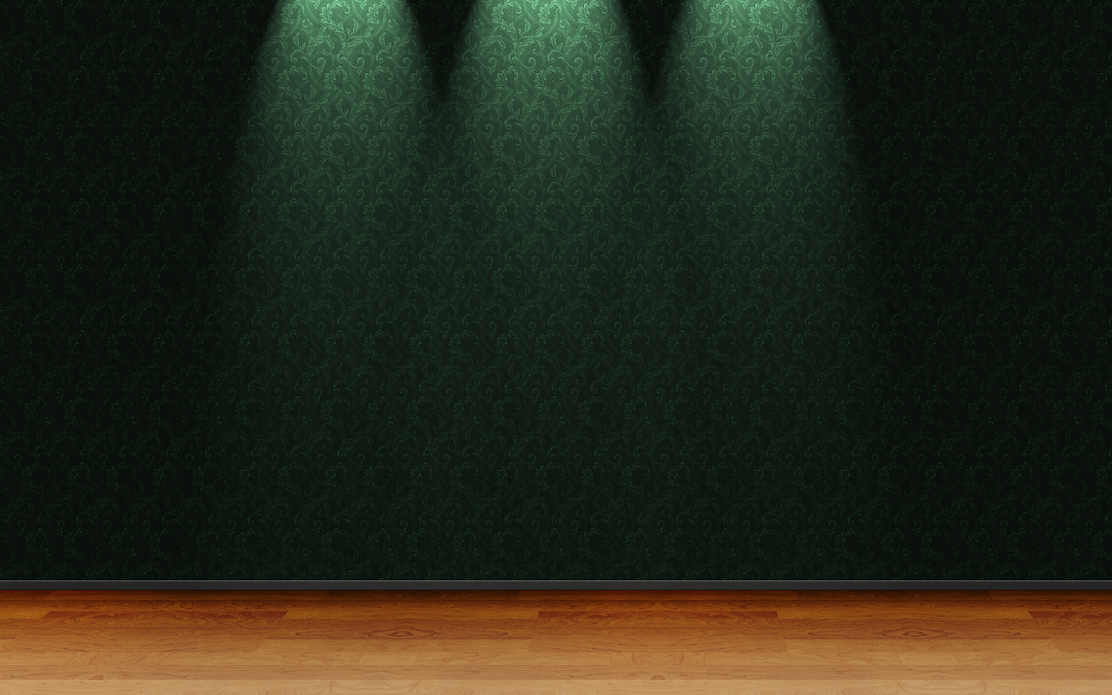Dramatic Lighting Room PSD - Luckystudio4u
