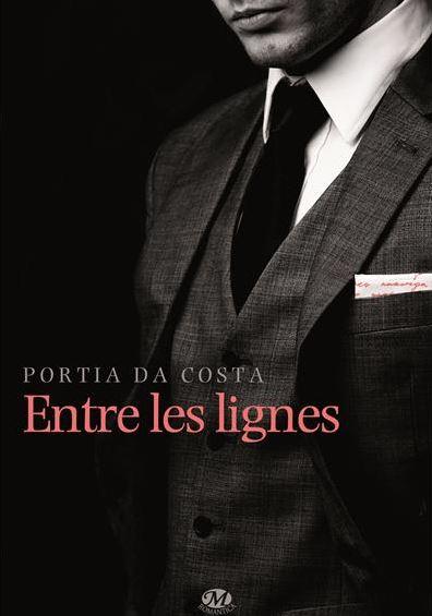 DA COSTA Portia - Entre les lignes Entre+les+lignes