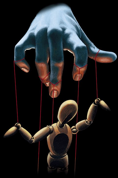 Manipulacja nie zależy od intencji!