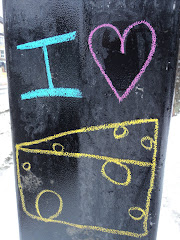 graffiti on parking pay stations
