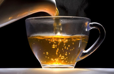 Coffee and Tea May Prevent Infection