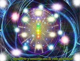 Lo más importante para una vida espiritual equilibrada, es llevar una existencia feliz y balanceada.