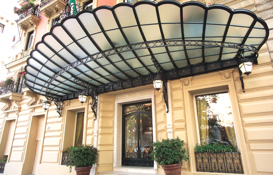 rome hotel baglioni - photo#3