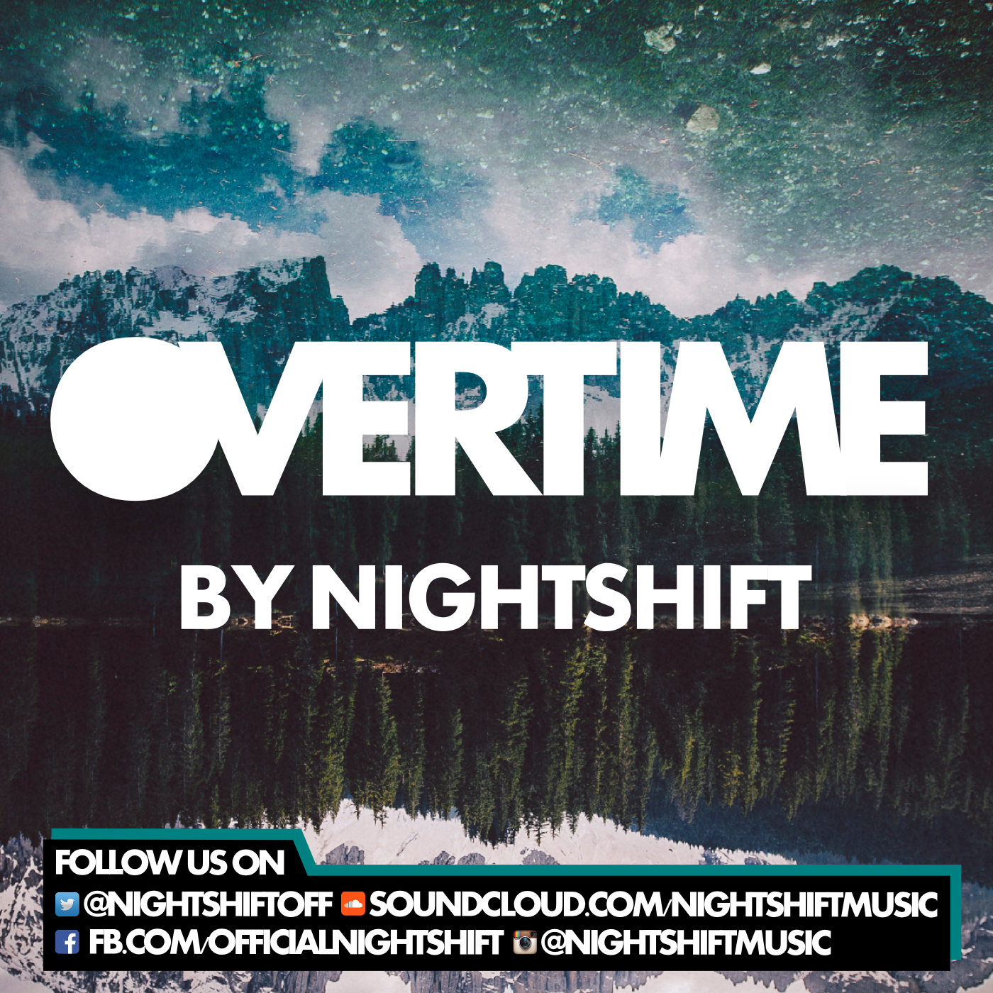 NightShift - OverTime Podcast