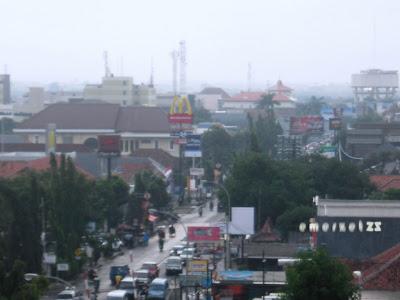 Kota Cirebon - Jl. Kartini 2012