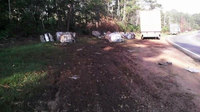 @tunfaisal @zaini_saiful : Respon Insiden Produk Nadir Bumi Tumpah #lynas #pahangku