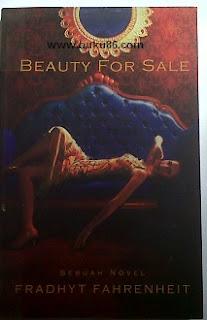 Novel Beauty for sale by Fradhyt Fahrenheit