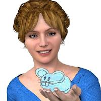 Cynthia Sylvestermouse