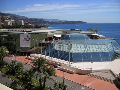 (Monaco) - Grimaldi Forum