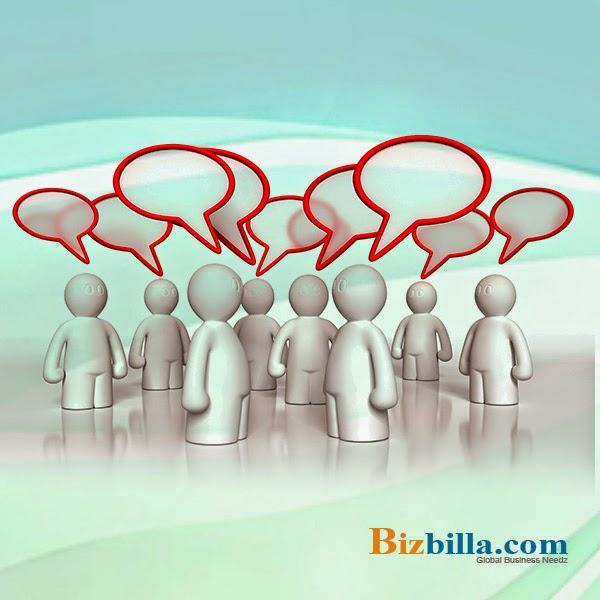 Bizbilla-Free Business Forum