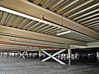 jasa pemasangan rangka dan atap