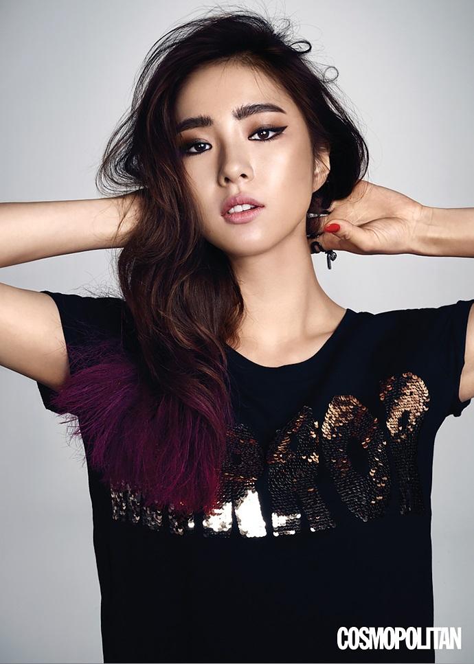 Byun yo han shin se kyung dating 7