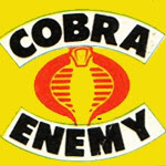 Cobra - Enemy