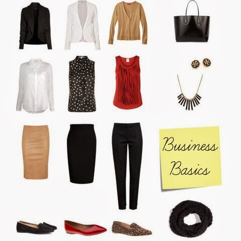 business basics