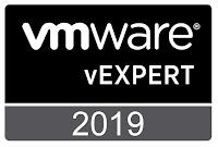 VMware vExpert 2012 ~ 2019