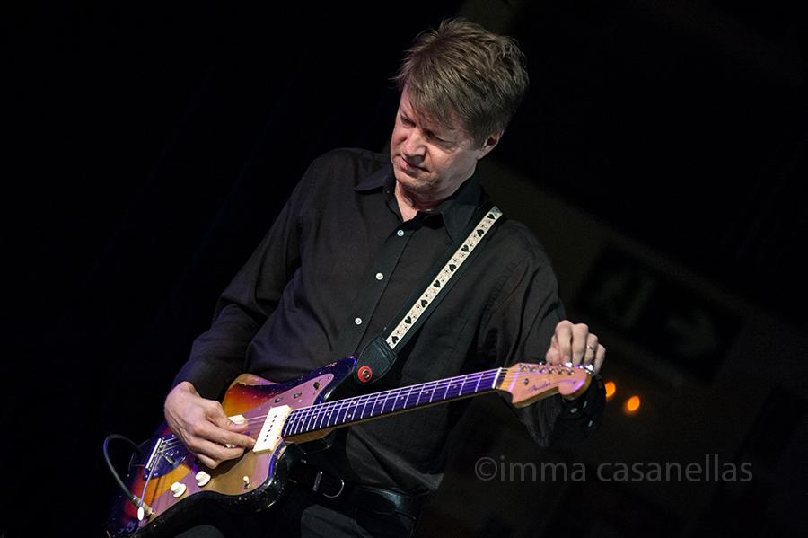 Nels Cline, Nova Jazz Cava, Terrassa 19-3-2015