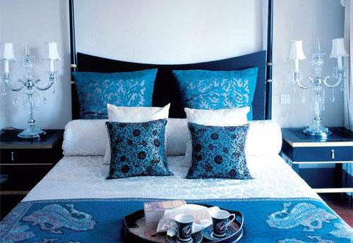Bedroom Attractive Design Ideas