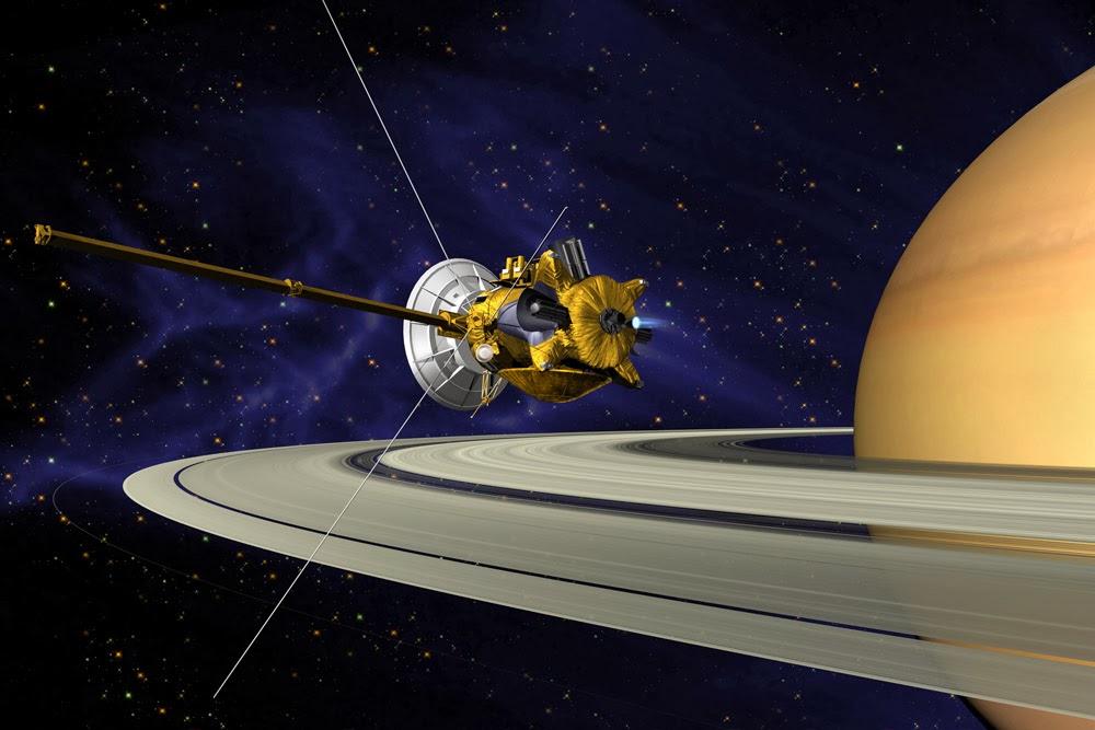 Orbiter.ch Space News: 2013-10-13