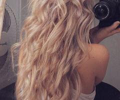 my dream hair