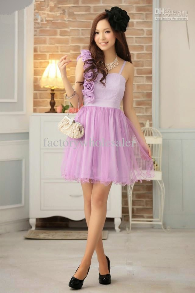 model baju wanita gaul