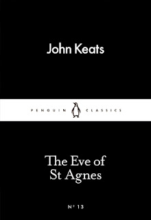 Mini Review of The Eve of St Agnes by John Keats