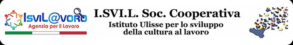 Isvil Società Cooperativa - BACHECA ON LINE