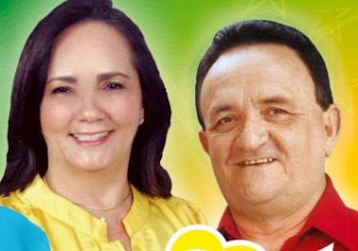 Chapadinha-MA: Belezinha e Isaías