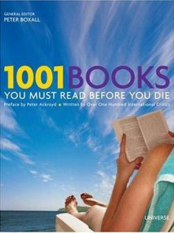 1001 Books