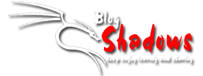 Blog Shadows | Keep Enjoy Learning And Sharing