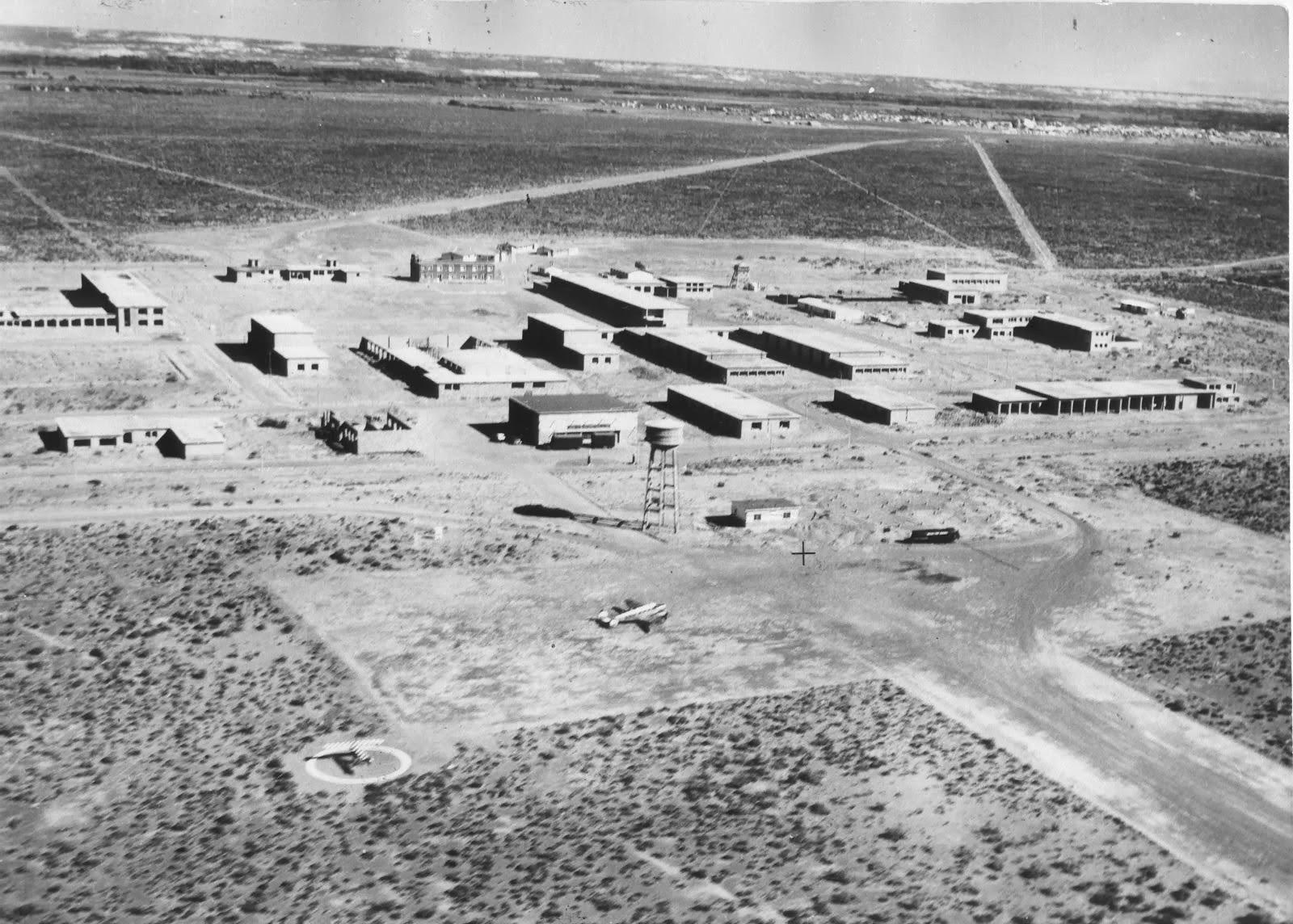 Efemérides Aeronavales: 06 de febrero de 1961