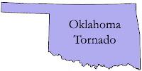 Hilfe für Tornado Opfer in Oklahoma