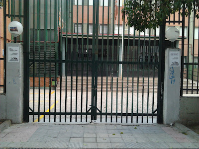 [CJC Madrid] Un proyecto que crece. Nuevo colectivo en el Corredor del Henares Berlanga+2