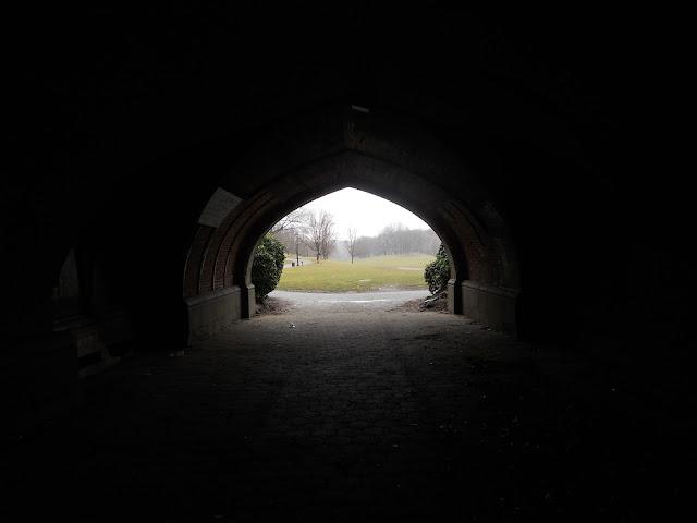 tunnel park