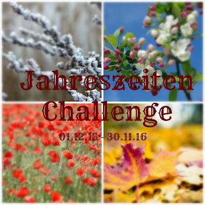 Jahreszeiten Challenge